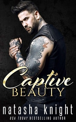 Captive Beauty by Natasha Knight
