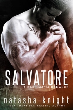 Salvatore (Benedetti Brothers 1) by Natasha Knight