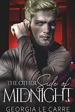 The Other Side Of Midnight by Georgia Le Carre