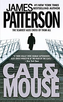 Cat and Mouse (Alex Cross 4) by James Patterson