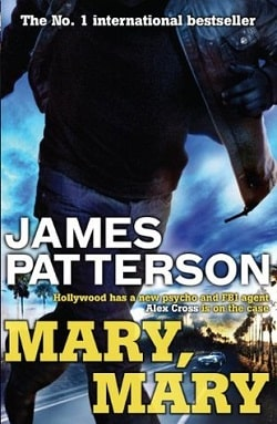 Mary, Mary (Alex Cross 11) by James Patterson