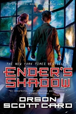 Ender's Shadow (The Shadow 1) by Orson Scott Card