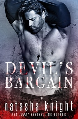 Devil's Bargain by Natasha Knight