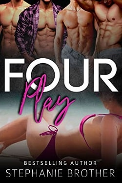 Four Real by Stephanie Brother
